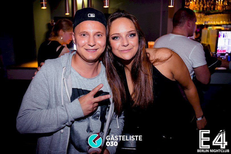 https://www.gaesteliste030.de/Partyfoto #12 E4 Club Berlin vom 20.06.2015