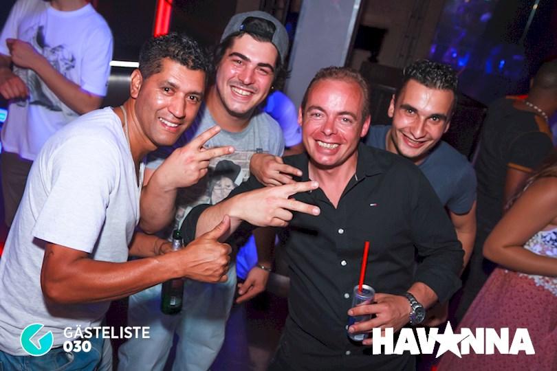https://www.gaesteliste030.de/Partyfoto #20 Havanna Berlin vom 25.07.2015