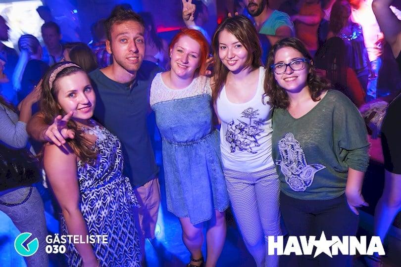 https://www.gaesteliste030.de/Partyfoto #5 Havanna Berlin vom 25.07.2015