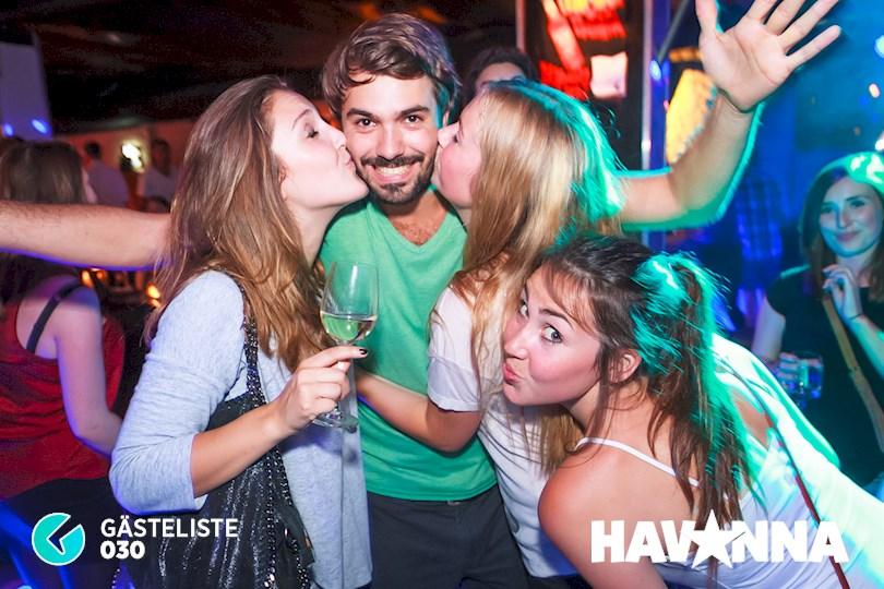 https://www.gaesteliste030.de/Partyfoto #57 Havanna Berlin vom 25.07.2015