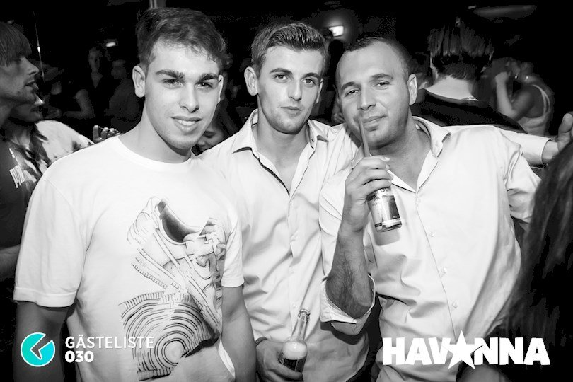 https://www.gaesteliste030.de/Partyfoto #22 Havanna Berlin vom 25.07.2015