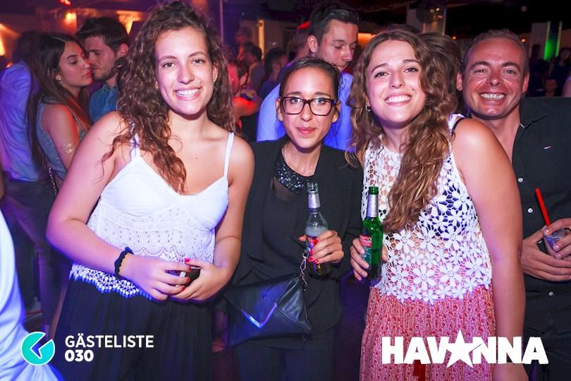 https://www.gaesteliste030.de/Partyfoto #12 Havanna Berlin vom 25.07.2015