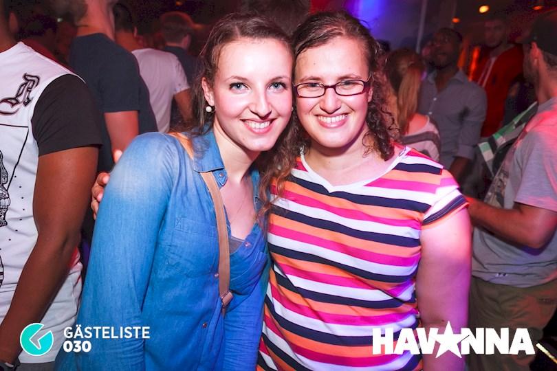 https://www.gaesteliste030.de/Partyfoto #44 Havanna Berlin vom 25.07.2015