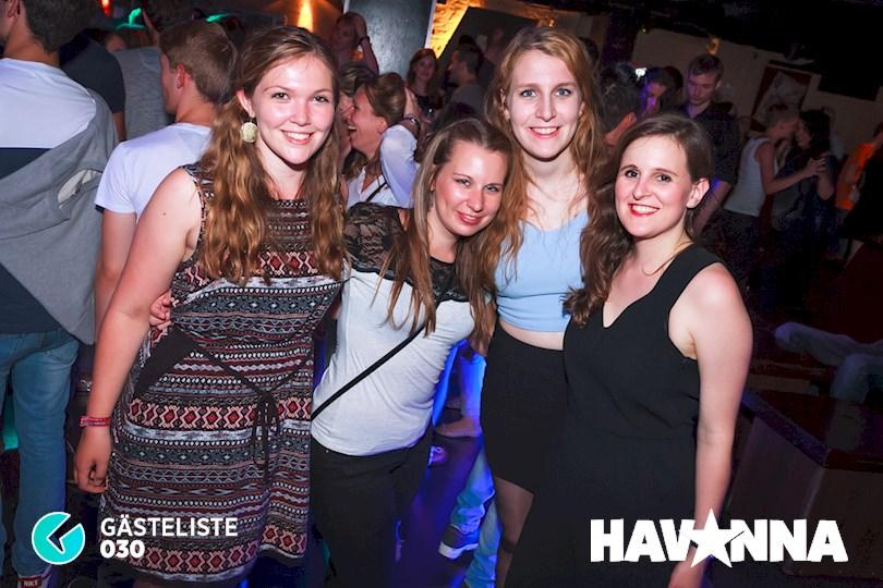 https://www.gaesteliste030.de/Partyfoto #13 Havanna Berlin vom 25.07.2015