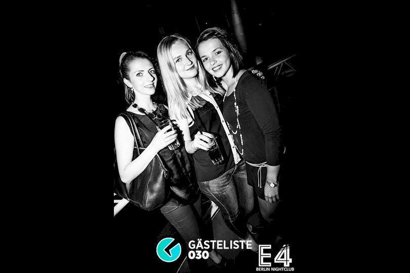 https://www.gaesteliste030.de/Partyfoto #28 E4 Club Berlin vom 18.07.2015