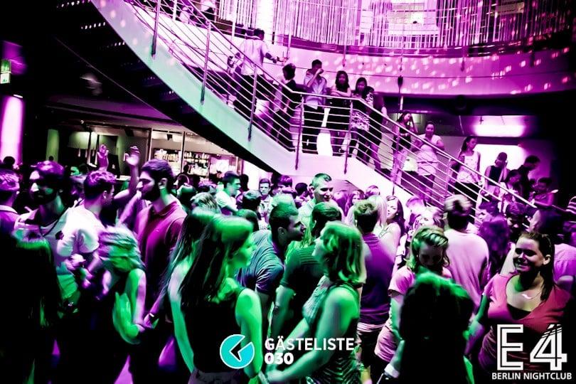 https://www.gaesteliste030.de/Partyfoto #2 E4 Club Berlin vom 18.07.2015