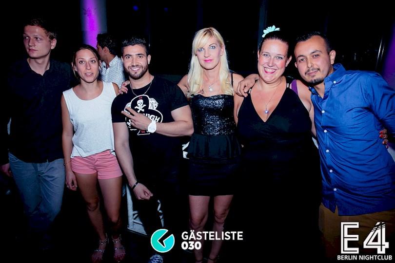 https://www.gaesteliste030.de/Partyfoto #74 E4 Club Berlin vom 18.07.2015