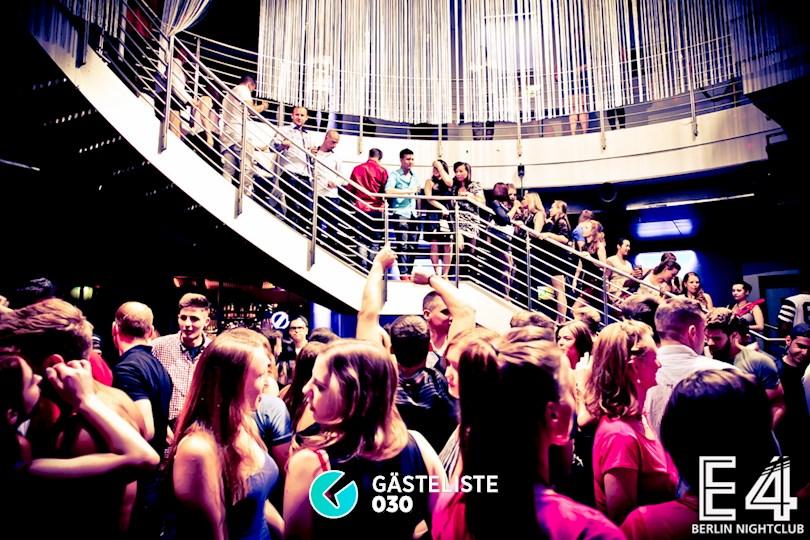 https://www.gaesteliste030.de/Partyfoto #7 E4 Club Berlin vom 18.07.2015