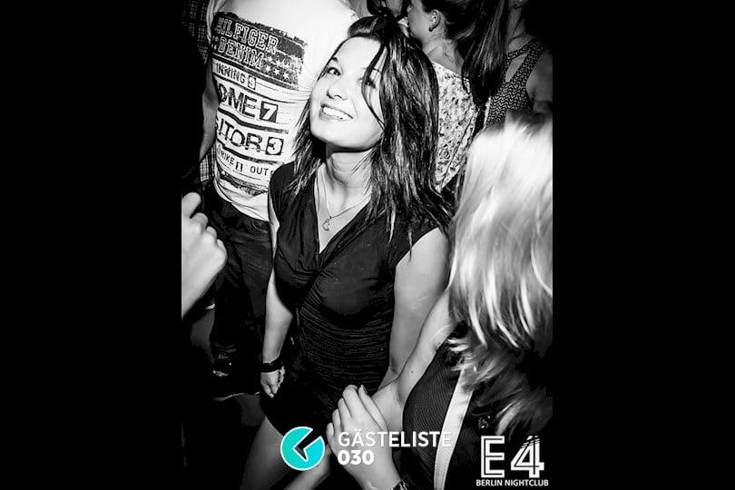 https://www.gaesteliste030.de/Partyfoto #95 E4 Club Berlin vom 18.07.2015