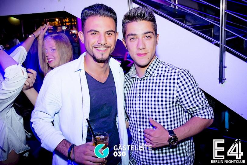 https://www.gaesteliste030.de/Partyfoto #61 E4 Club Berlin vom 18.07.2015