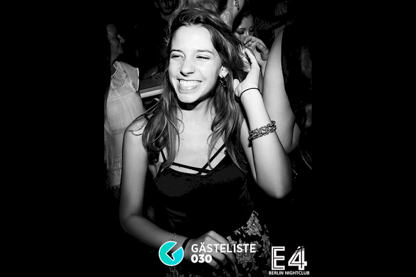 https://www.gaesteliste030.de/Partyfoto #91 E4 Club Berlin vom 18.07.2015