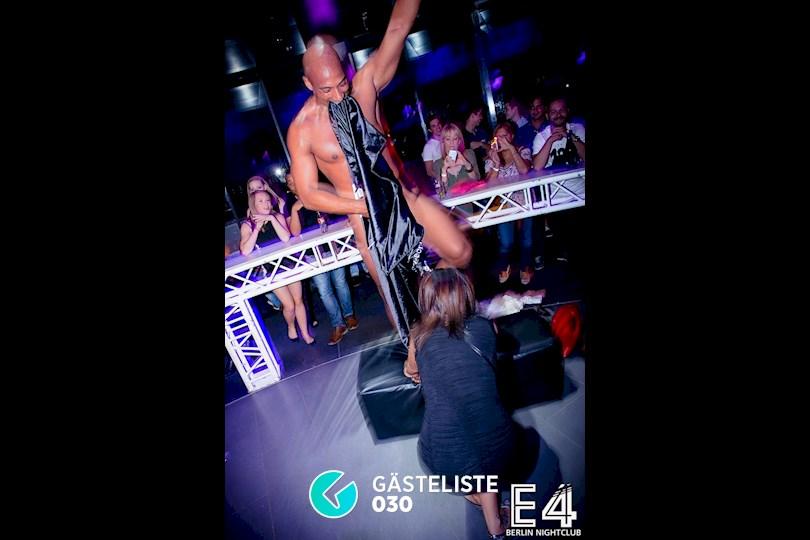 https://www.gaesteliste030.de/Partyfoto #37 E4 Club Berlin vom 18.07.2015