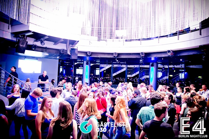 https://www.gaesteliste030.de/Partyfoto #9 E4 Club Berlin vom 18.07.2015