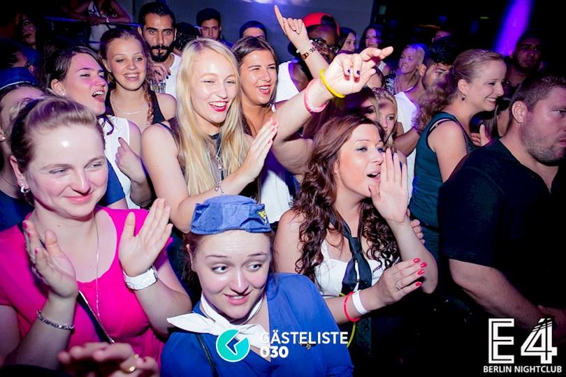 https://www.gaesteliste030.de/Partyfoto #10 E4 Club Berlin vom 18.07.2015