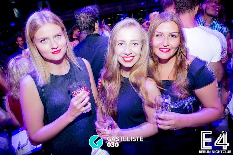 https://www.gaesteliste030.de/Partyfoto #29 E4 Club Berlin vom 18.07.2015