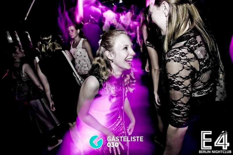 https://www.gaesteliste030.de/Partyfoto #14 E4 Club Berlin vom 18.07.2015