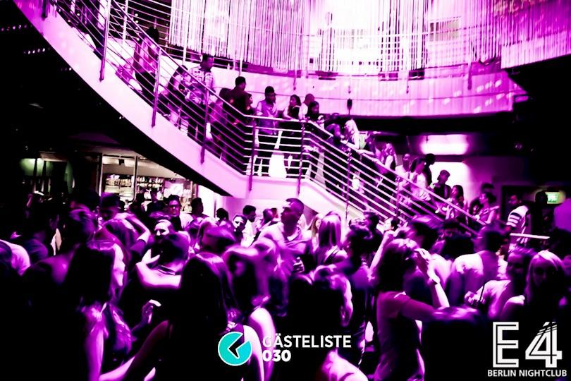 https://www.gaesteliste030.de/Partyfoto #68 E4 Club Berlin vom 18.07.2015