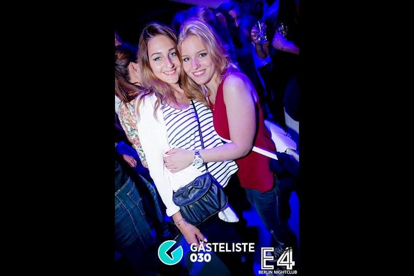 https://www.gaesteliste030.de/Partyfoto #58 E4 Club Berlin vom 18.07.2015