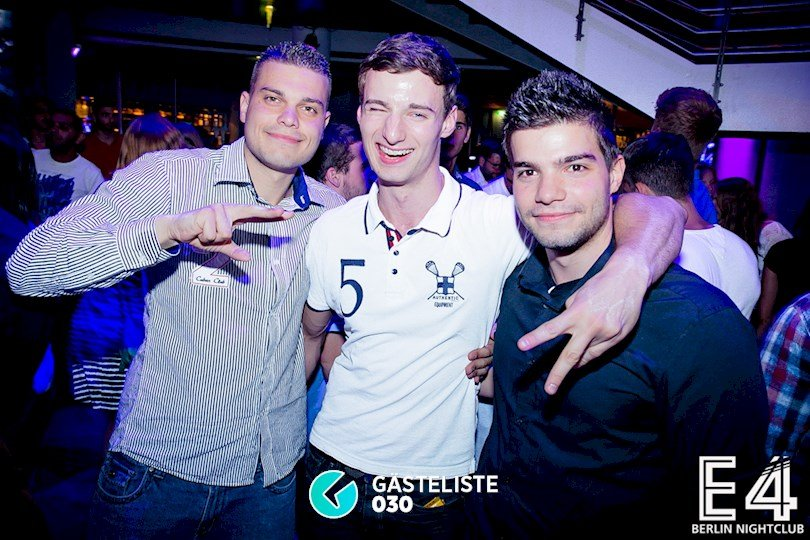https://www.gaesteliste030.de/Partyfoto #114 E4 Club Berlin vom 18.07.2015