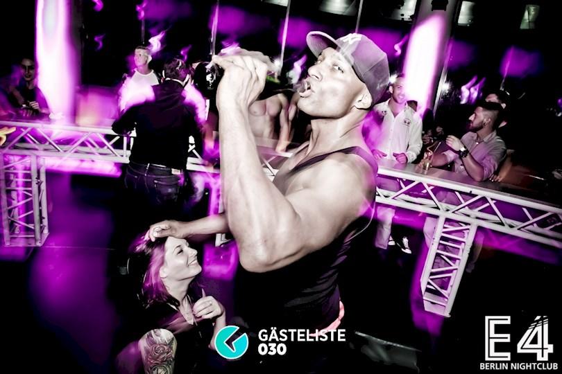 https://www.gaesteliste030.de/Partyfoto #4 E4 Club Berlin vom 18.07.2015