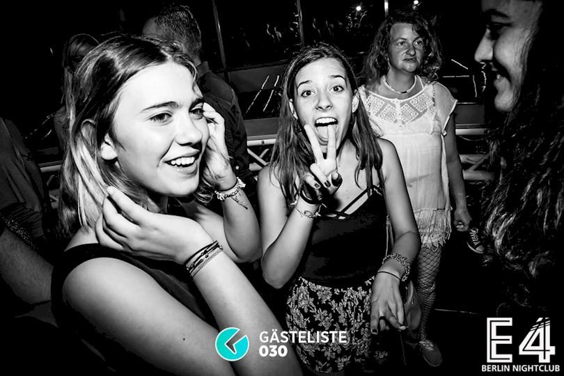 https://www.gaesteliste030.de/Partyfoto #70 E4 Club Berlin vom 18.07.2015