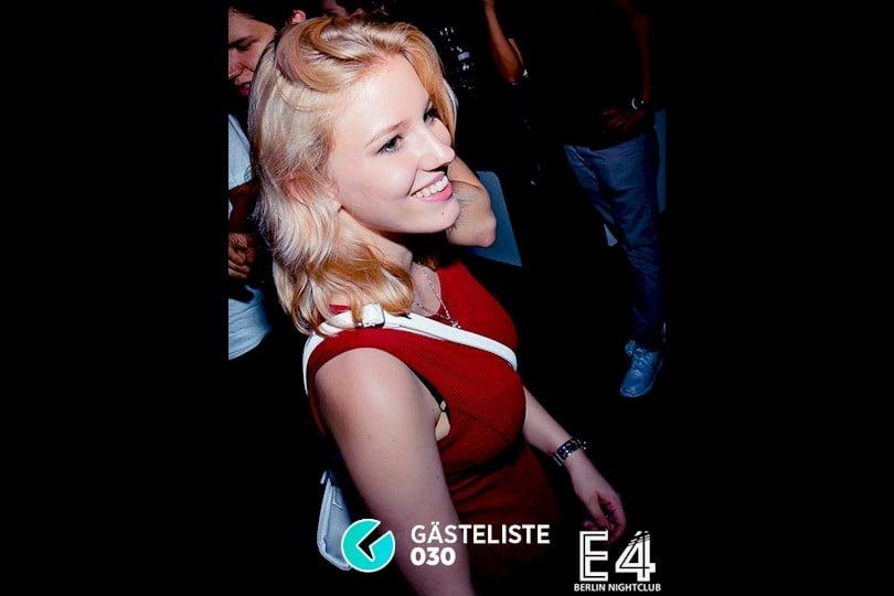 https://www.gaesteliste030.de/Partyfoto #45 E4 Club Berlin vom 18.07.2015