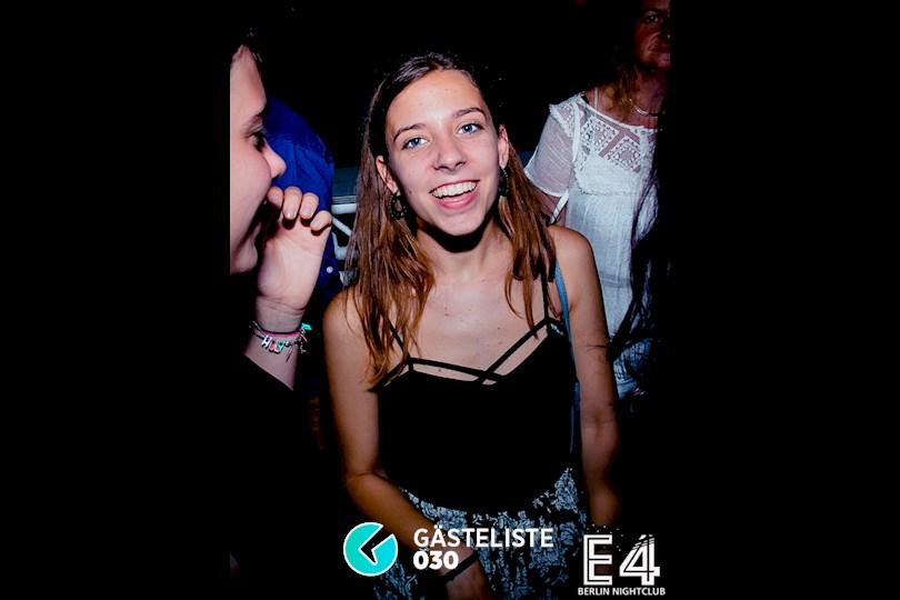 https://www.gaesteliste030.de/Partyfoto #36 E4 Club Berlin vom 18.07.2015