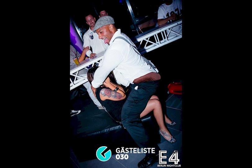 https://www.gaesteliste030.de/Partyfoto #25 E4 Club Berlin vom 18.07.2015
