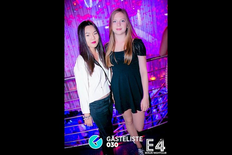 https://www.gaesteliste030.de/Partyfoto #39 E4 Club Berlin vom 18.07.2015