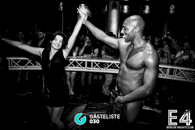 https://www.gaesteliste030.de/Partyfoto #26 E4 Club Berlin vom 18.07.2015