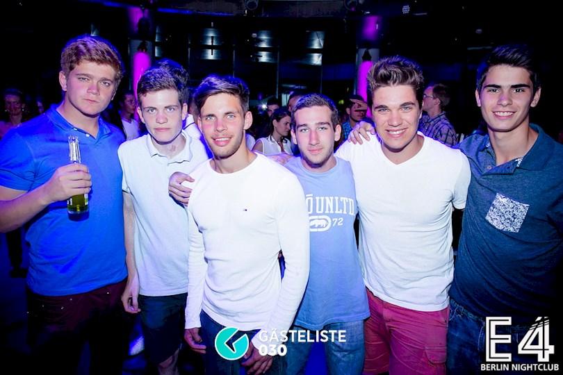 https://www.gaesteliste030.de/Partyfoto #101 E4 Club Berlin vom 18.07.2015