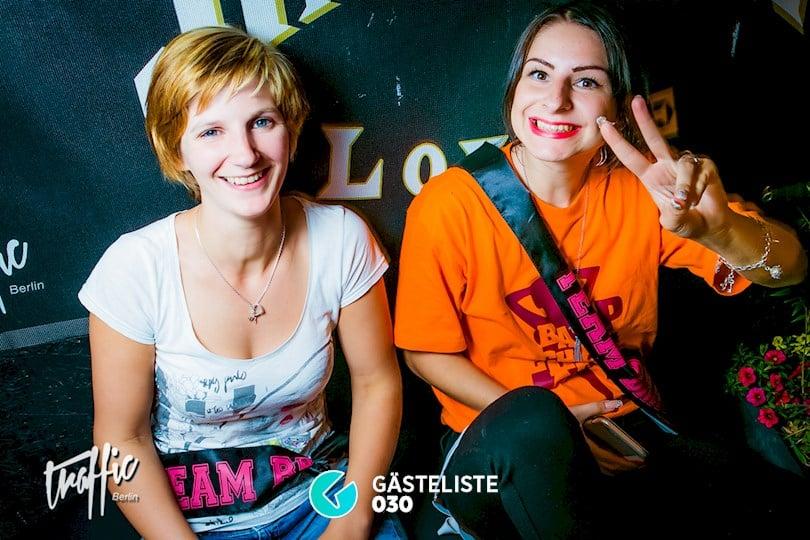 https://www.gaesteliste030.de/Partyfoto #38 Traffic Berlin vom 18.07.2015
