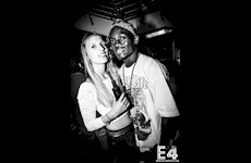 Partypics E4 Club 03.07.2015 Babaam - The Future of Black Music