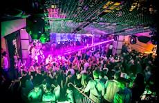 Partypics Felix Club 04.07.2015 Exzessiva presents Maurice Lacroix - Free Entry & Drinks bis 0 Uhr für alle Damen mit Anmeldung