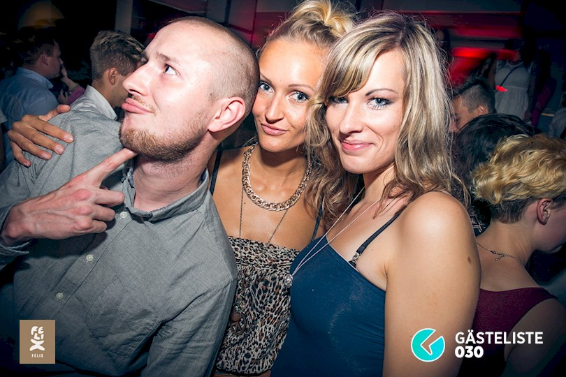 https://www.gaesteliste030.de/Partyfoto #53 Felix Club Berlin vom 27.07.2015