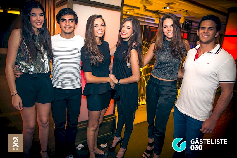 https://www.gaesteliste030.de/Partyfoto #14 Felix Club Berlin vom 27.07.2015