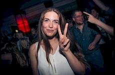 Partyfotos Felix Club 27.07.2015 Felix Monday Ladies Lounge, powered by 93,6 JAM FM - Free Entry for Ladies - Open Bar bis 0 Uhr für alle Damen mit Anmeldung