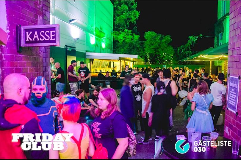 https://www.gaesteliste030.de/Partyfoto #17 K17 Berlin vom 17.07.2015