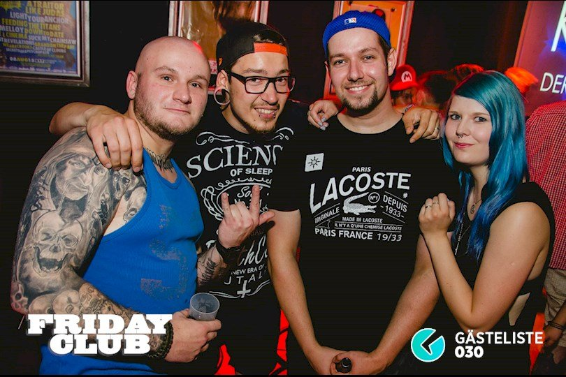 https://www.gaesteliste030.de/Partyfoto #2 K17 Berlin vom 17.07.2015