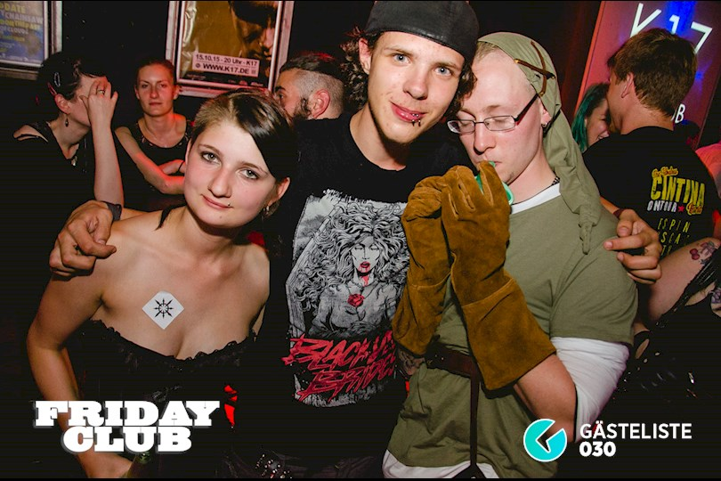 https://www.gaesteliste030.de/Partyfoto #24 K17 Berlin vom 17.07.2015