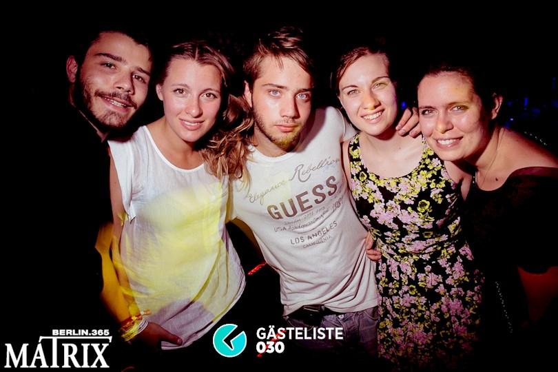 https://www.gaesteliste030.de/Partyfoto #124 Matrix Berlin vom 17.07.2015
