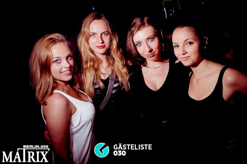 https://www.gaesteliste030.de/Partyfoto #52 Matrix Berlin vom 17.07.2015