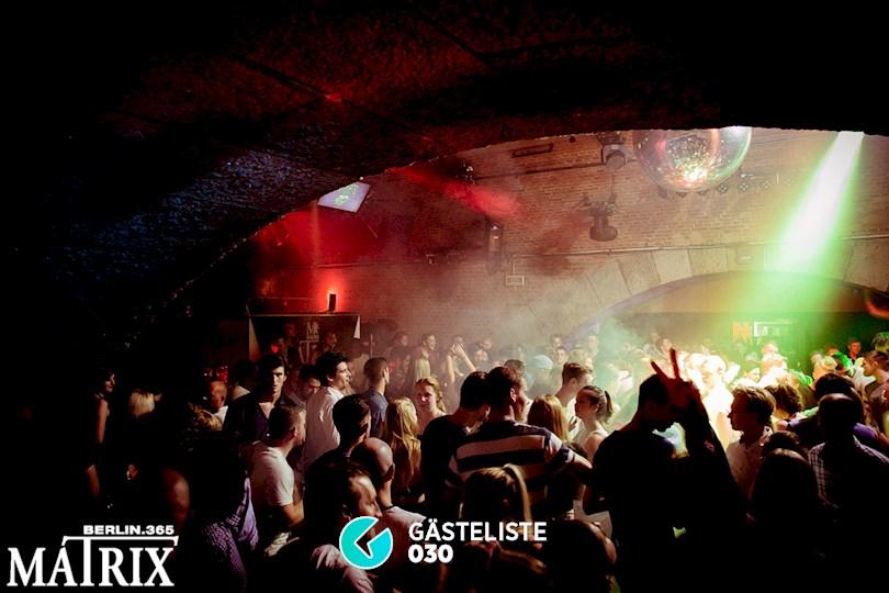 https://www.gaesteliste030.de/Partyfoto #19 Matrix Berlin vom 17.07.2015