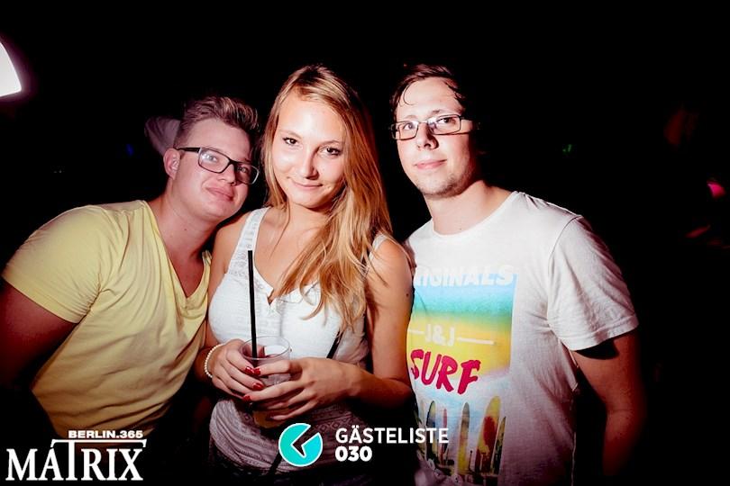https://www.gaesteliste030.de/Partyfoto #115 Matrix Berlin vom 17.07.2015