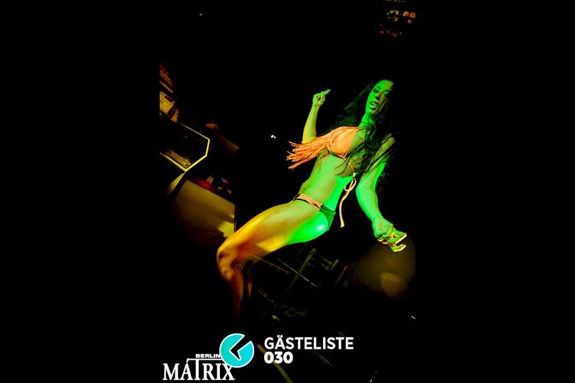 https://www.gaesteliste030.de/Partyfoto #105 Matrix Berlin vom 17.07.2015