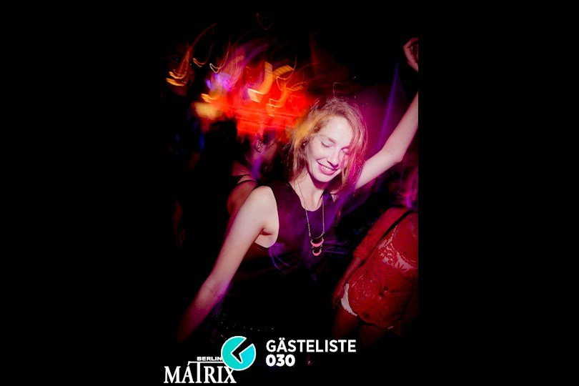 https://www.gaesteliste030.de/Partyfoto #14 Matrix Berlin vom 17.07.2015