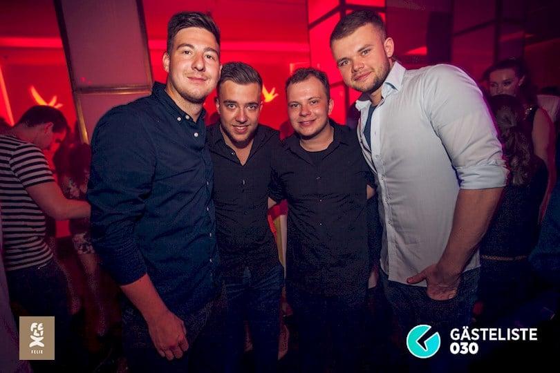 https://www.gaesteliste030.de/Partyfoto #52 Felix Club Berlin vom 31.07.2015