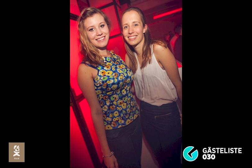 https://www.gaesteliste030.de/Partyfoto #6 Felix Club Berlin vom 31.07.2015