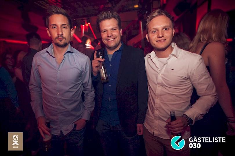 https://www.gaesteliste030.de/Partyfoto #8 Felix Club Berlin vom 31.07.2015