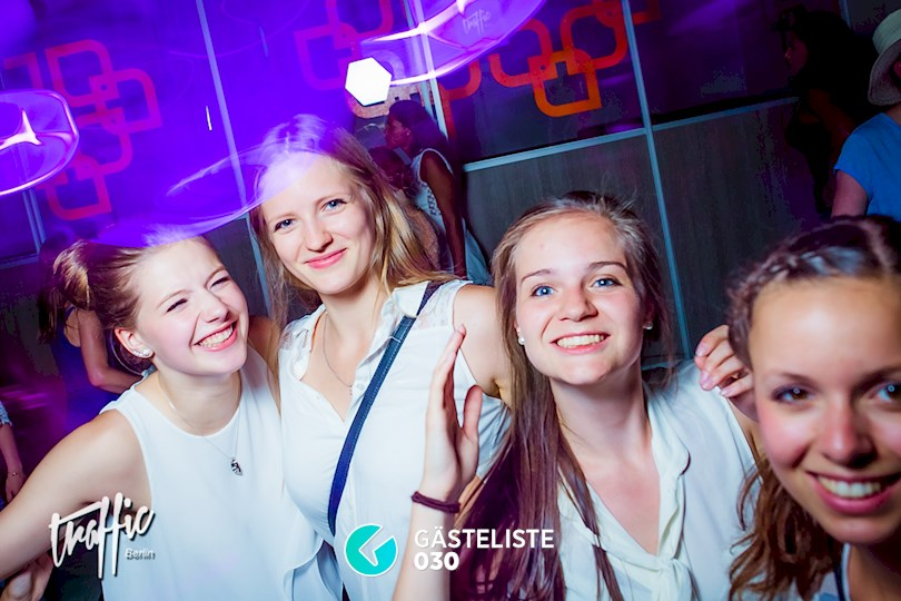 Partyfoto #66 Traffic Berlin vom 11.07.2015